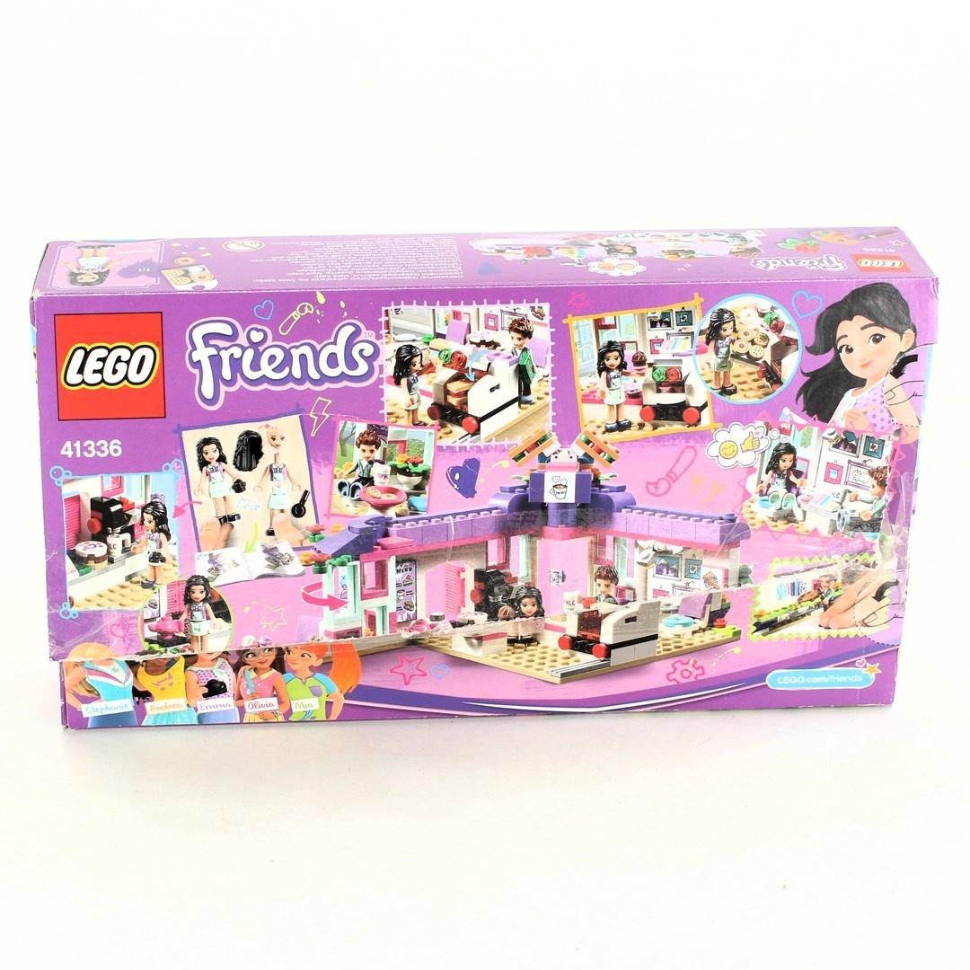 Stavebnice Lego Friends