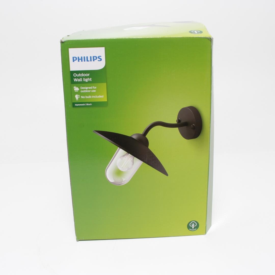 Venkovní svítidlo Philips Outdoor wall light