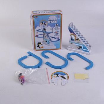 Hračka Tobar Penguin race
