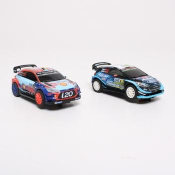 Auto na dálkové ovládání Ninco Rally Korsika
