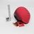 Lyžařská helma Atomic Revent Amid červená