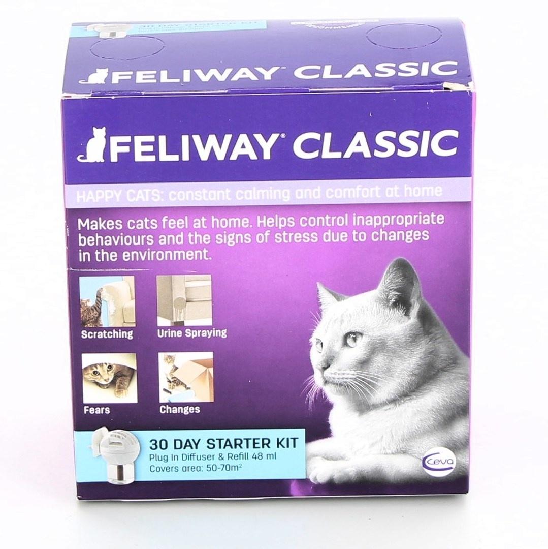 Adaptér Feliway Classic s náplní