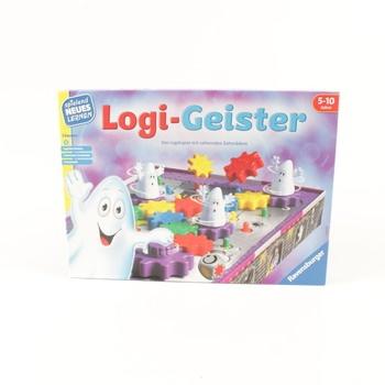 Dětská hra Ravensburger Logi-Geister