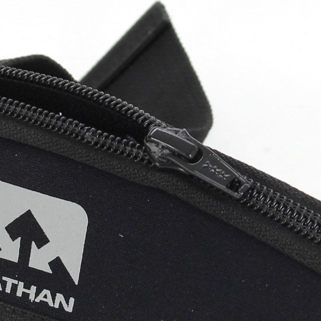Ledvinka Nathan 4808NB černá