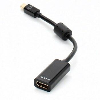 DisplayPort kabel Hama Mini DisplayPort