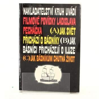 Kniha Filmové povídky Ladislava Pecháčka