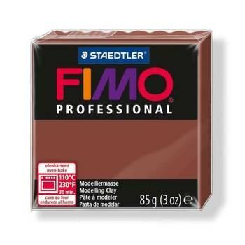 Modelovací hmota FIMO čokoládová 85g