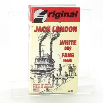 Jack London: Bílý tesák / White Fang