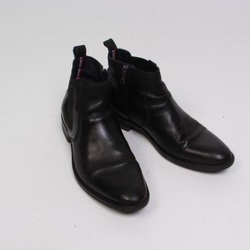 Pánská kotníková obuv značky Tommy Hilfiger