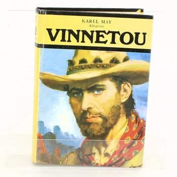 Kniha Karel May: Vinnetou 2. díl