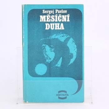 Kniha Měsíční duha Sergej Pavlov