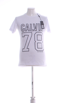 Pánské tričko Calvin Klein s číslem 78