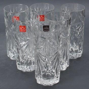 Sada sklenic značky RCR Oasis