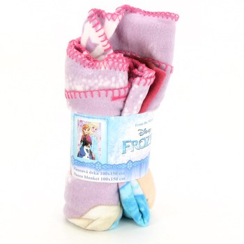 Deka Jerry Fabrics 17BL124 Frozen
