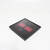 Nástěnné hodiny Lunartec NC7268-944, černé