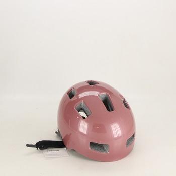 Dětská cyklistická přilba Uvex HLMT