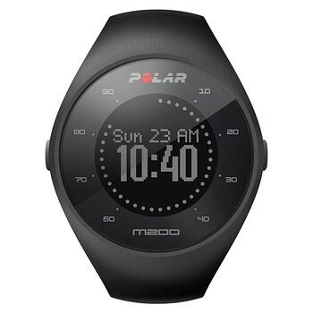 Chytré hodinky Polar m200