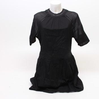 Dámské šaty SCOTCH & SODA černé