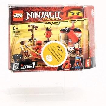 Lego Ninjago Legacy 70680, 122 ks