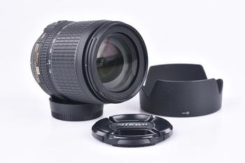 Objektiv Nikon 18-105mm f/3,5-5,6 AF-S
