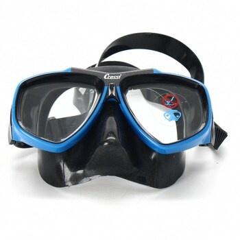 Potapěčská maska Cressi Focus DS242020