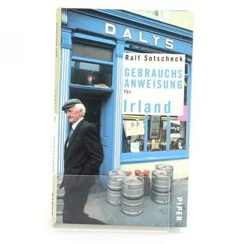 Kniha Gebrauchsanweisung für Irland