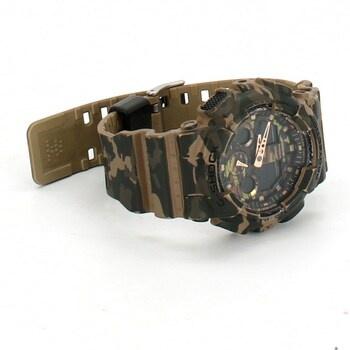 Pánské hodinky Casio G-Shock GA-100CM-5AER