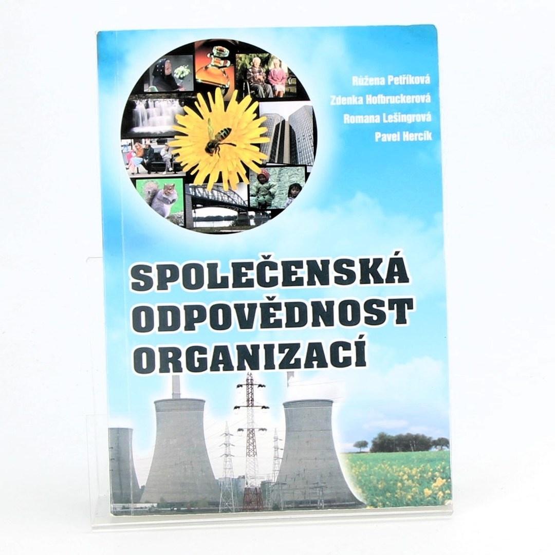 Romana Lešingrová: Společenská odpovědnost organizací