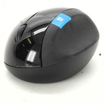 Laserová myš Microsoft Surface Edition 1560
