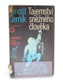 Arnošt Černík: Tajemství sněžného člověka