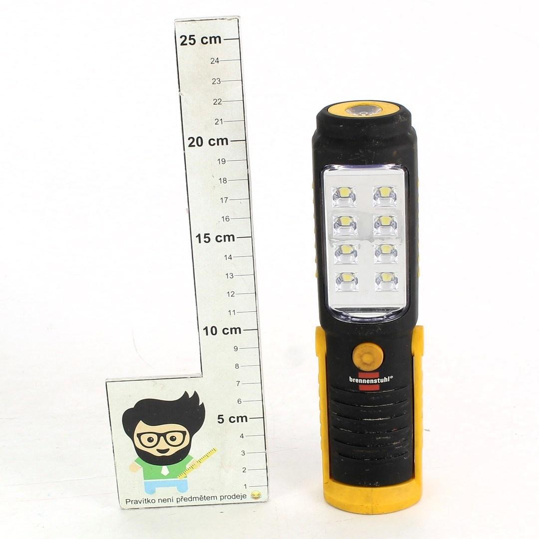 LED svítilna Brennenstuhl 1175410010