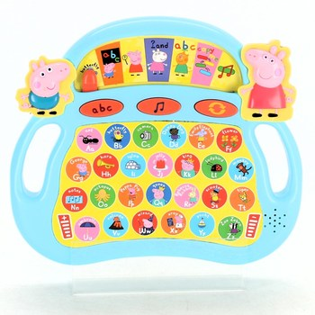 Dětská hračka Peppa Pig PP03