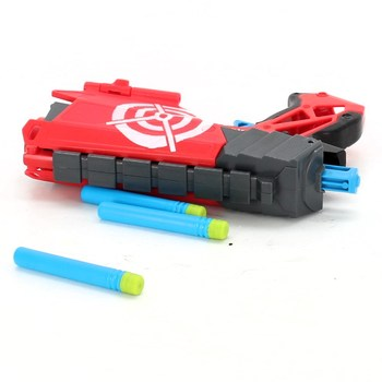 Pistole Mattel Boomco Farshot Blaster