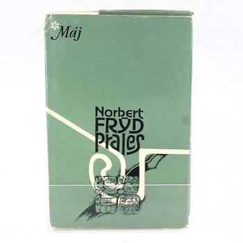 Kniha Norbert Frýd: Prales