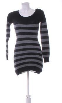 Dámský svetr Reserved pruhovaný