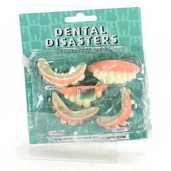 Zuby NPW London Dental Disasters