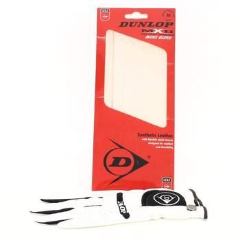 Rukavice na golf pánská Dunlop MX2 bílá