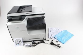 Tiskárna se skenerem HP PageWide Pro