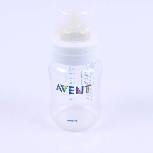 Kojenecká lahev Avent 260 ml