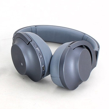 Sluchátka Sony WH-H900 h.ear on 2 modrá