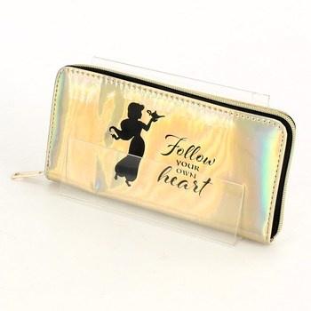 Dětská peněženka Disney Princess