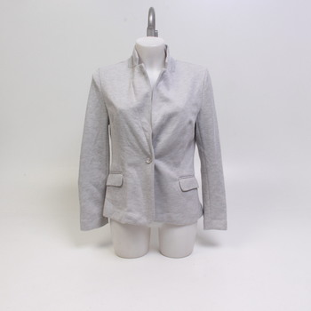 Dámské sako Vero Moda šedé