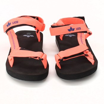 Dámské sandále Lico 400065 Caribbean V Sling