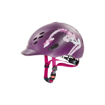 Jezdecká helma Uvex S433462