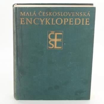 Malá československá encyklopedie 5