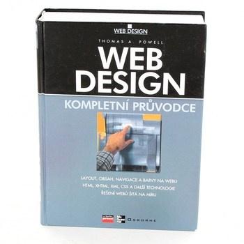 Thomas A. Powell: Web design - kompletní průvodce