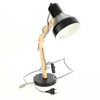Stojací lampa Tomons DL1004 černá