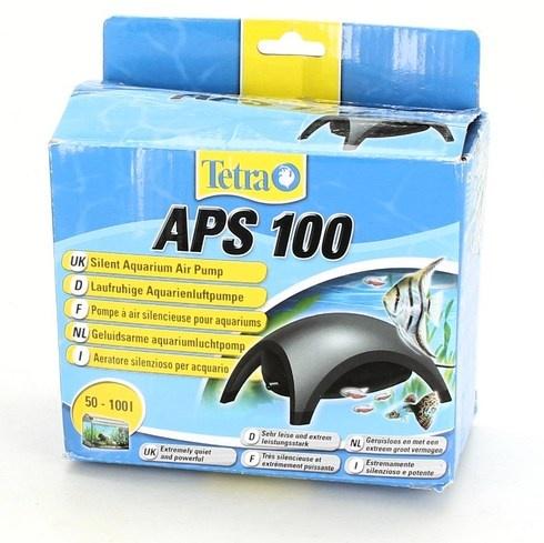 Vzduchování akvária Tetra APS 100