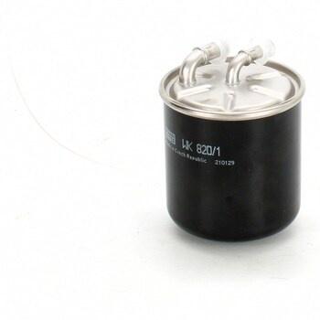 Palivový filtr Mann Filter WK 820/1