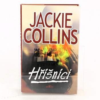 Kniha Hříšníci - Jackie Collinsová